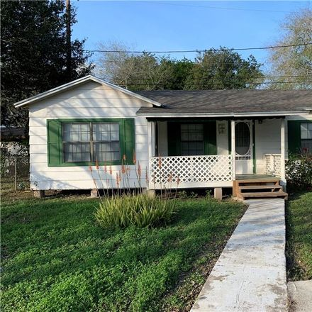 Rent this 1 bed apartment on 919 Avenue A in Alice, TX 78332