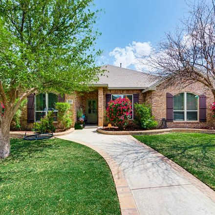 Rent this 4 bed house on 5811 Llano Court in Midland, TX 79707