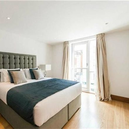 Rent this 2 bed apartment on 235-237 Baker Street in London NW1 6XE, United Kingdom