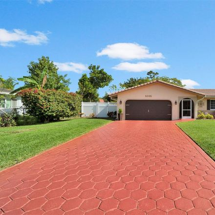 Rent this 4 bed house on Northwest 38th Court in Coral Springs, FL 33065