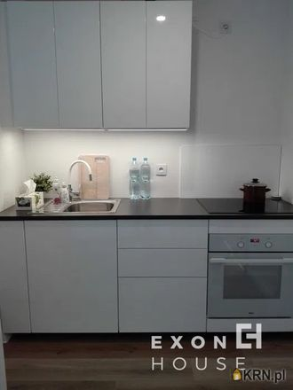 Rent this 1 bed apartment on Krakowska 2E in 32-050 Skawina, Poland