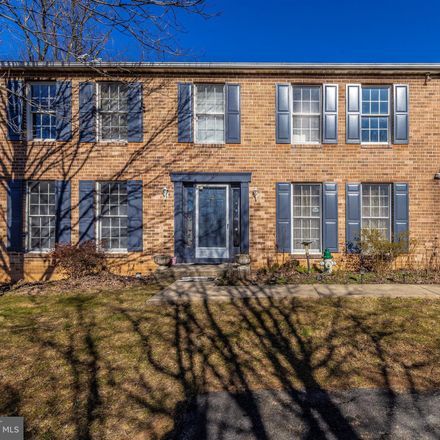 Rent this 6 bed house on 18713 Capella Ln in Gaithersburg, MD