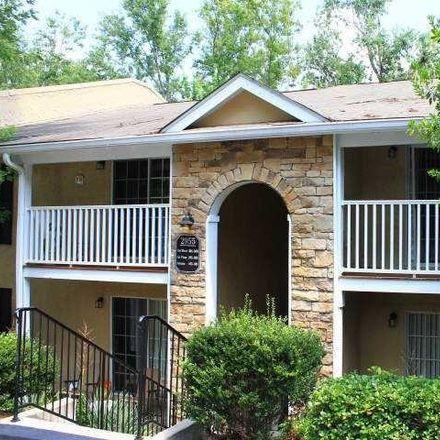 Rent this 1 bed condo on Seven Pines Ct in Atlanta, GA