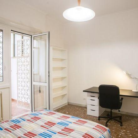 Rent this 2 bed apartment on Via Ennio Bonifazi in 00167 Rome Roma Capitale, Italy