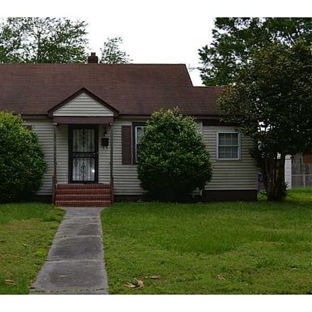 Rent this 2 bed house on 1 Loxley Road in Portsmouth, VA 23702