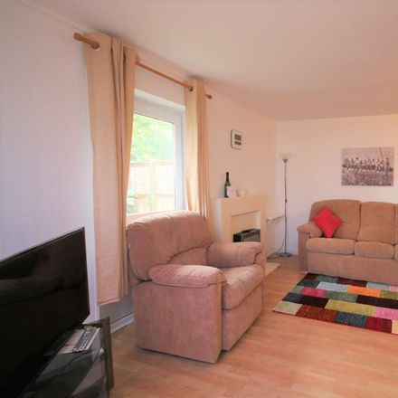 Rent this 3 bed house on 7 Kemsing Gardens in Canterbury CT2 7RE, United Kingdom