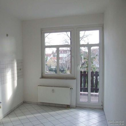 Rent this 2 bed apartment on Leipzig in Großzschocher, DE