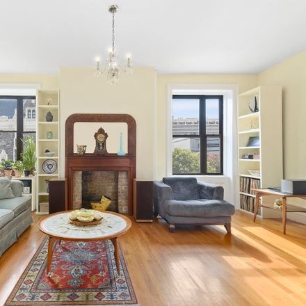 Rent this 3 bed condo on 1580 Amsterdam Avenue in New York, NY 10031