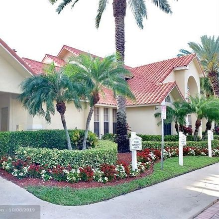 Rent this 2 bed house on Southwest 46th Avenue in Pompano Beach, FL 33069