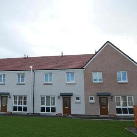 Rent this 2 bed house on Aberdeen AB12 3SW