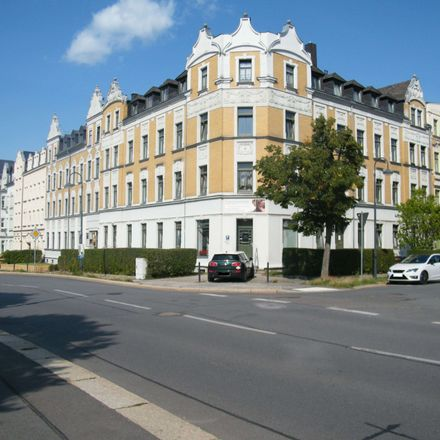 Rent this 2 bed apartment on Altendorf in Chemnitz, Saxony