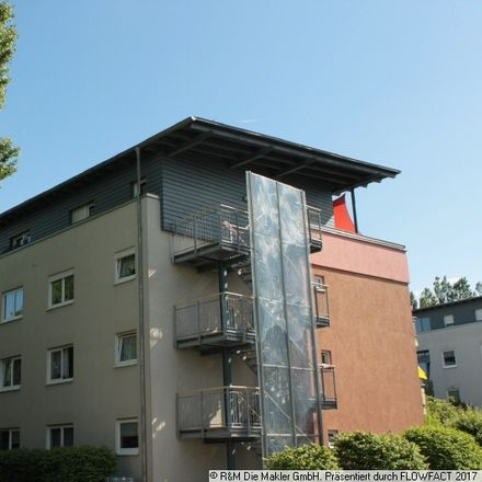 Rent this 3 bed apartment on Lutherstraße 5 in 09126 Chemnitz, Germany