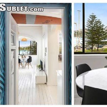 Rent this 1 bed apartment on 79 Gould Street in Bondi Beach NSW 2026, Australia