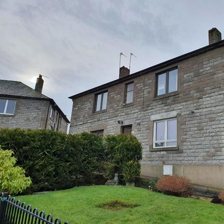 Rent this 2 bed apartment on Glenbervie Road in Aberdeen AB11 9JD, United Kingdom