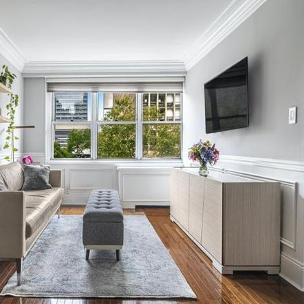 Rent this 1 bed condo on 251 East 32nd Street in New York, NY 10016
