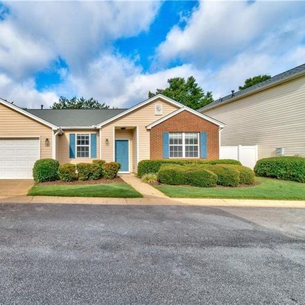 Rent this 3 bed house on 649 Bedford Court in Woodstock, GA 30188