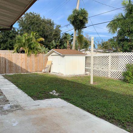 Rent this 4 bed apartment on 260 West Lauren Court in Merritt Island, FL 32952