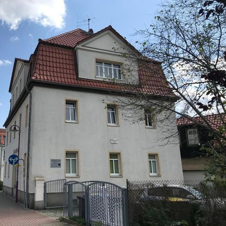 Rent this 2 bed apartment on Brühl in 04552 Borna, Germany