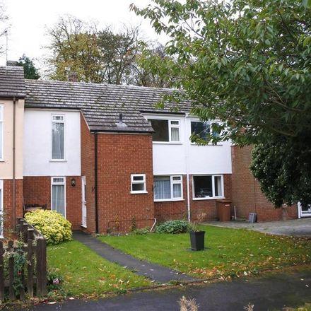 Rent this 3 bed house on Ashton Close in Melton LE13 0EB, United Kingdom