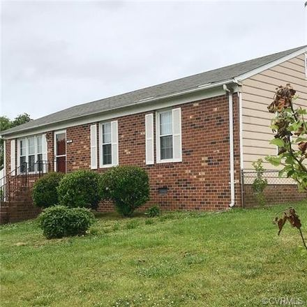 Rent this 3 bed house on 702 North 31st Street in Richmond, VA 23223