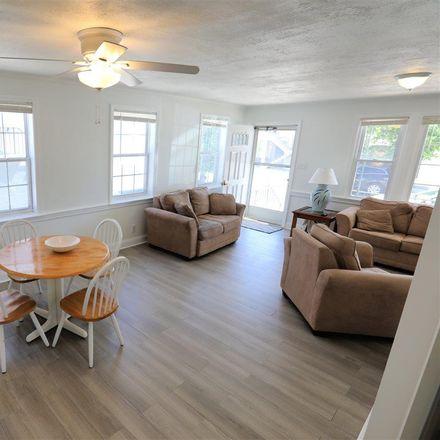 Rent this 2 bed duplex on Margate Blvd in Northfield, NJ