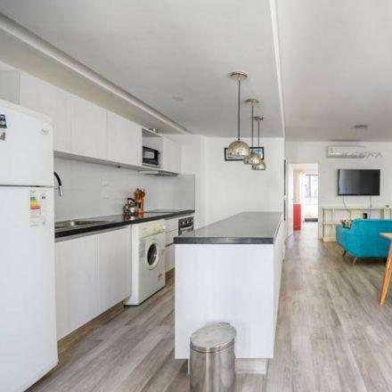 Rent this 1 bed apartment on Julián Álvarez 1187 in Villa Crespo, C1414 BAB Buenos Aires