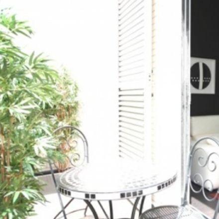 Rent this 1 bed apartment on Hostal Prada in Calle de Hortaleza, 19