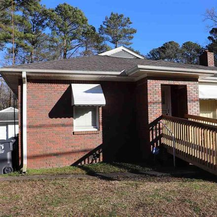 Rent this 2 bed house on McDonald Chapel Rd in Birmingham, AL