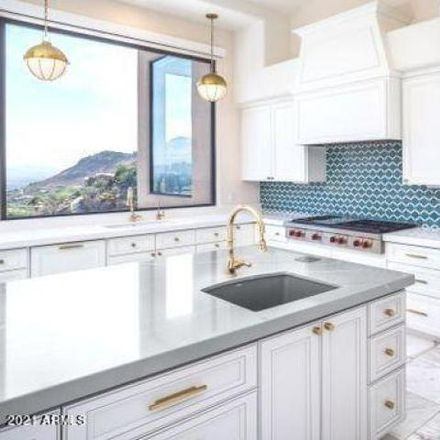 Rent this 5 bed house on 5726 East Quartz Mountain Road in Paradise Valley, AZ 85253