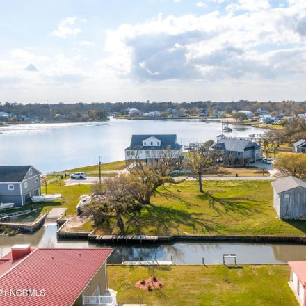 Rent this 0 bed apartment on 309 Bogue Sound Drive in Cape Carteret, NC 28584