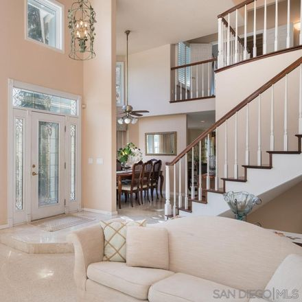 Rent this 5 bed house on 2310 Cordero Road in San Diego, CA 92014