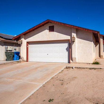 Rent this 3 bed house on South Orange Avenue in Somerton, AZ 85350
