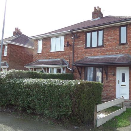 Rent this 2 bed house on Queensfield in West Lindsey DN21 2TN, United Kingdom