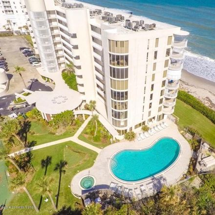 Rent this 3 bed apartment on Ave A in Melbourne Beach, FL