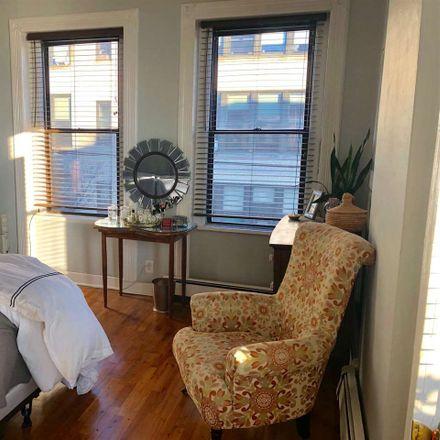 Rent this 3 bed apartment on 300 Garden Street in Hoboken, NJ 07030