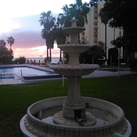 Rent this 2 bed apartment on Calle Tamarindos in 29630 Benalmádena, Spain