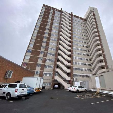 Rent this 1 bed apartment on BP in Nedbank Plaza, Saint Patrick's Road