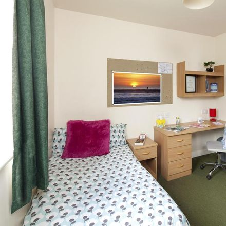 Rent this 1 bed apartment on Leros Barracks in Brymore Road, Canterbury CT1 1HP
