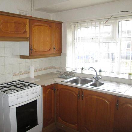 Rent this 2 bed house on Harrogate Street in Bradford BD3, United Kingdom