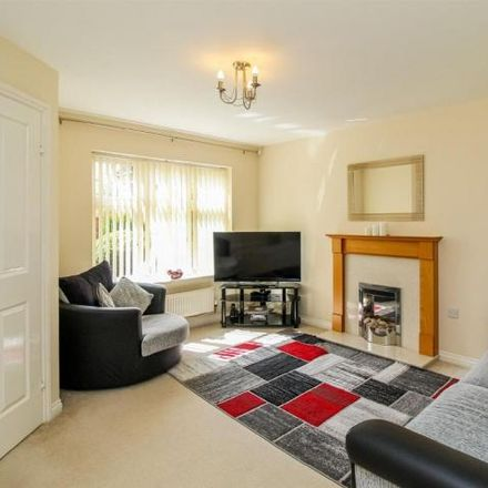Rent this 3 bed house on Mudfords in Alverthorpe Road, Wakefield WF2 9NT