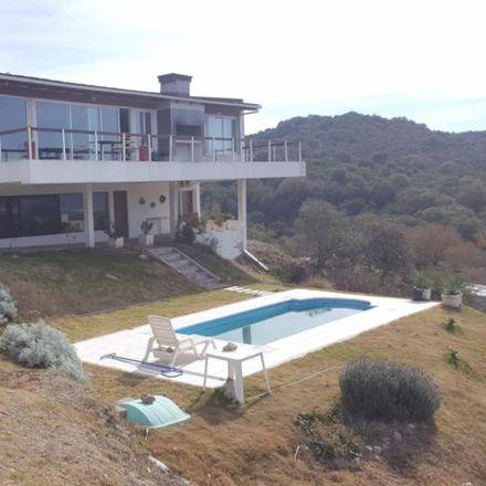 Rent this 0 bed house on Colectora in Costa Azul Sur, Villa Carlos Paz