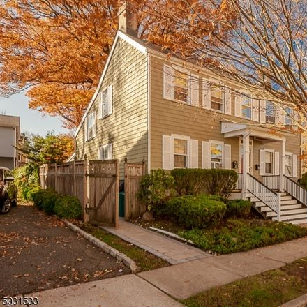 Rent this 2 bed apartment on 104 West Emerson Avenue in Rahway, NJ 07065