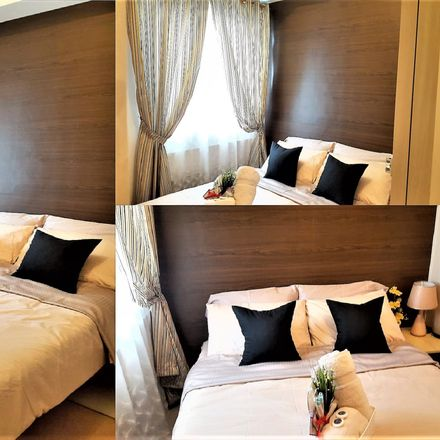 Rent this 1 bed condo on Grass Residences Tower 3 in Misamis, Bago Bantay