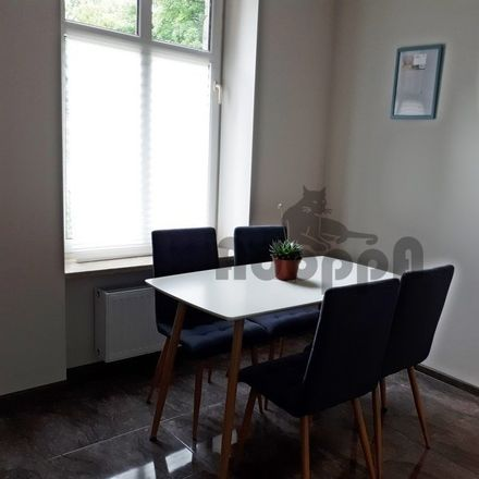 Rent this 2 bed apartment on rondo Generała Jerzego Ziętka in 41-101 Katowice, Poland