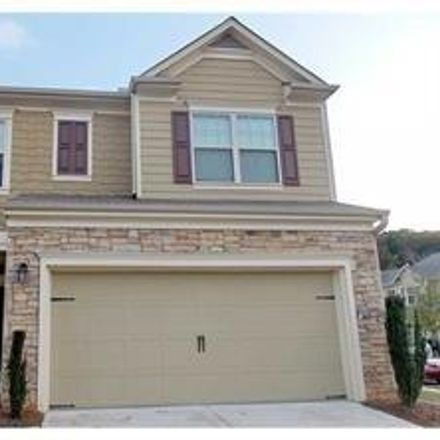 Rent this 3 bed house on Thackery Ct in Cumming, GA