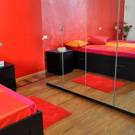 Rent this 5 bed room on Antica Osteria Cavallini in Via Mauro Macchi, 2