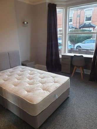 Rent this 5 bed room on Nelson Road in Worcester WR2 5BL, United Kingdom