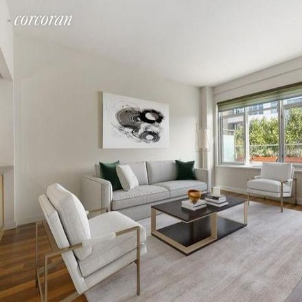 Rent this 2 bed condo on 193 Clermont Avenue in New York, NY 11205