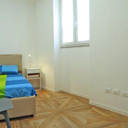 Rent this 2 bed apartment on Via Giovanni Pezzotti in 20136 Milan Milan, Italy