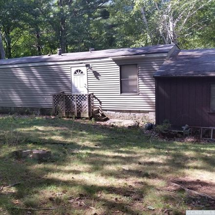 Rent this 2 bed house on Bald Hills Rd N in Cairo, NY